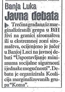Dnevni Avaz 28 5 2015